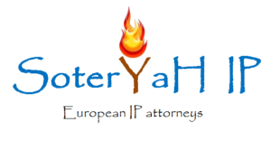 SOTERYAH IP, File a European Patent